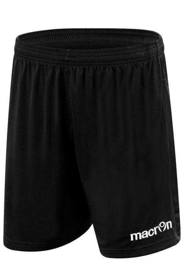 Bismuth shorts black