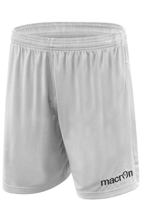 Bismuth shorts white