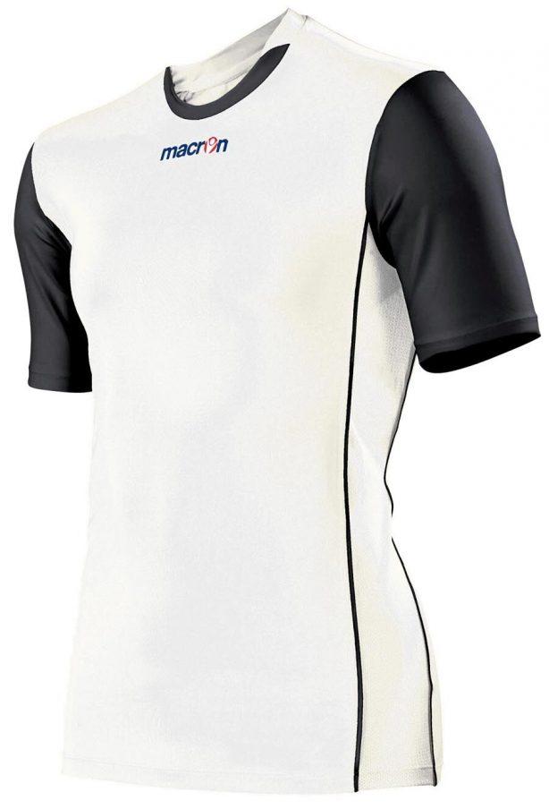Congo shirt white
