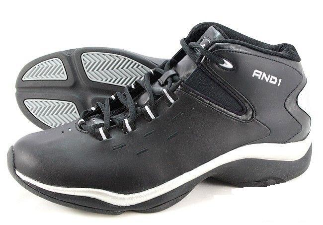 and1-sweep-black-silver