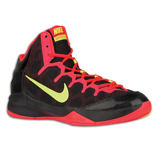 nike-zoom-without-a-doubt-black-neonyellow-red