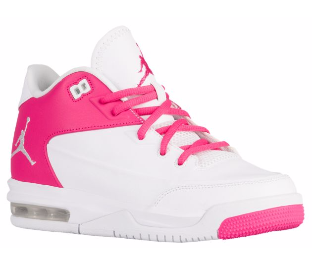 Jordan Flight origin 3 white pink