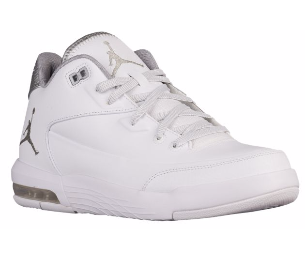 Jordan Flight origin 3 white silver